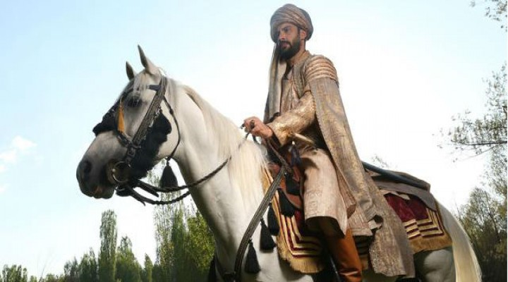 İşte yeni Fatih Sultan Mehmet
