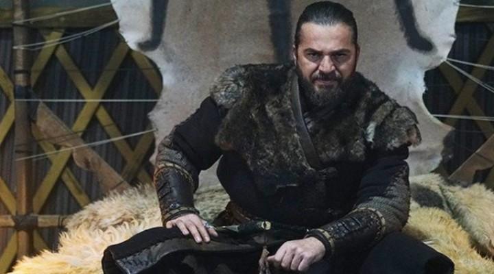 Diriliş Ertuğrul'un tarihi reyting başarısı!