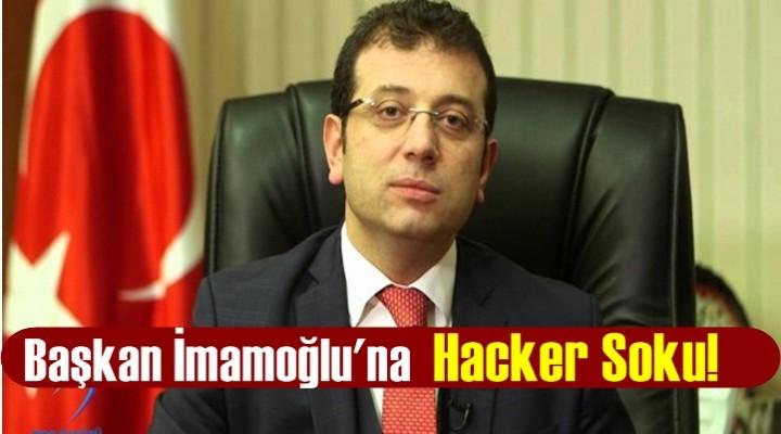 CHP'li başkanın Twitter hesabı hacklendi!