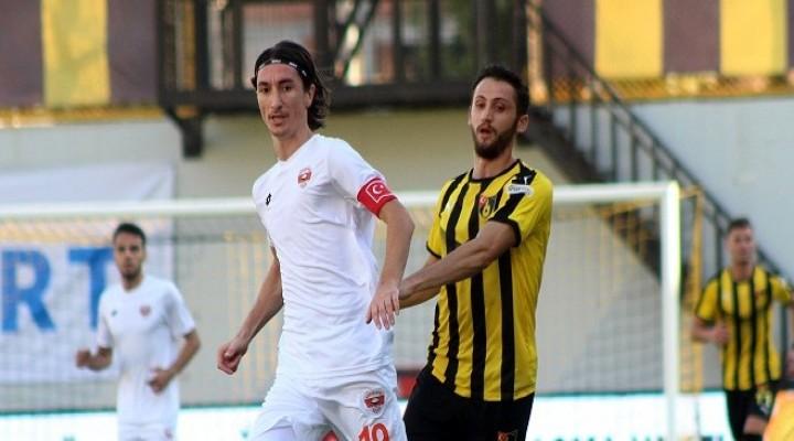İstanbulspor Esenyurt'ta Adanasporla Berabere kaldı