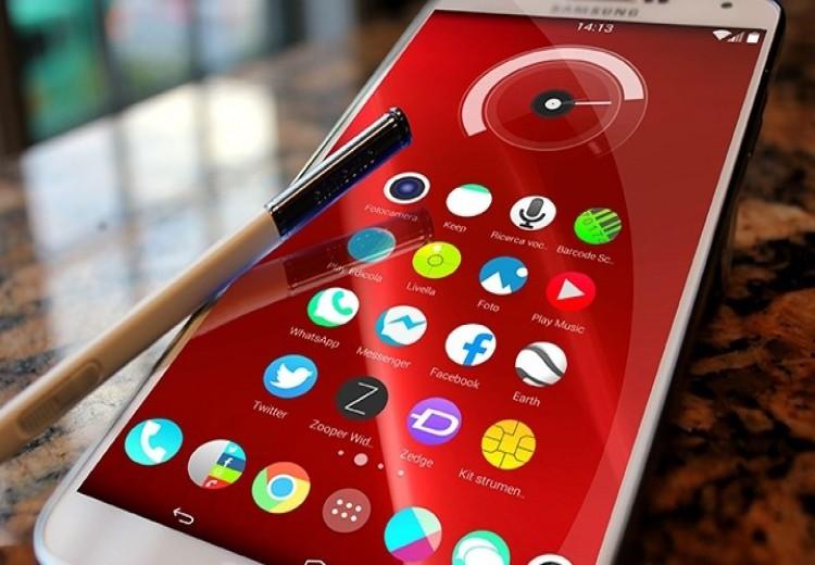 Vodafone Samsung Galaxy Note 5 ve S6 Edge+'ı Türkiye'ye getiriyor