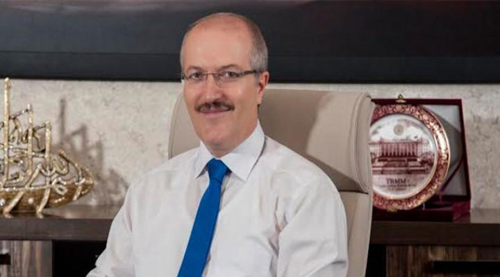 AK Parti'nin Balıkesir Büyükşehir Belediye Başkan adayı belli oldu