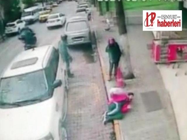 Kadın tetikçi, oto galeri sahibini böyle vurdu