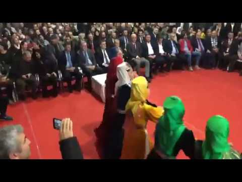 Kars-Ardahan-Iğdır Tanıtım Günleri Açılışından