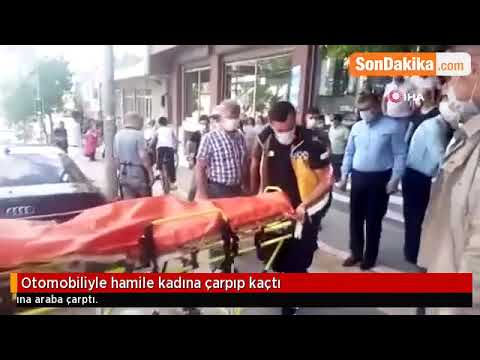 Başkan Bozkurt; Kaza Geçiren Hamile Kadınla Yakından ilgilendi..
